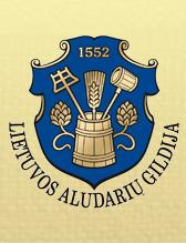 Lietuvos aludarių gildija